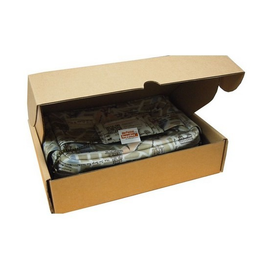 Postal Apparel Box (AP) - 25pcs per bundle
