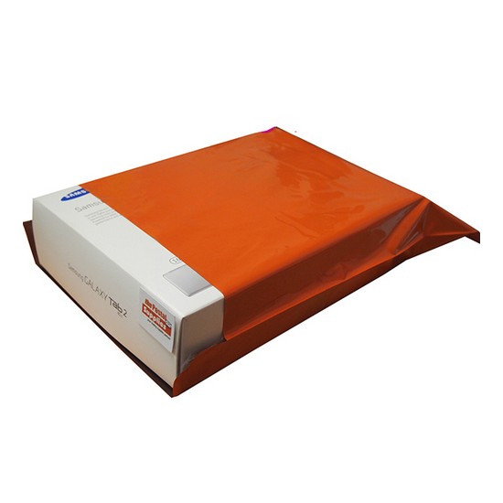 Orange Poly Mailer #M1 26x33cm