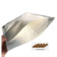 Eco-Friendly Recyclable Kraft Corrugated Padded Mailer #1521