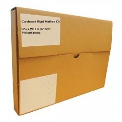Cardboard Rigid Mailers C5