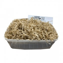 Coffee Shredded Paper