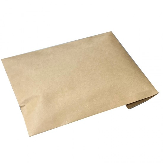[25pcs] Eco-Friendly Recyclable Kraft Paper Mailer #2833 for T-shirts