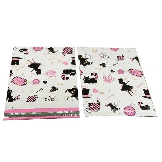 Designer PolyMailer Bags [Alice]