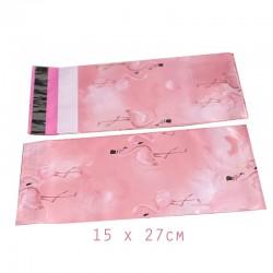 Designer Mailer Bags S1527 [Flamingo]