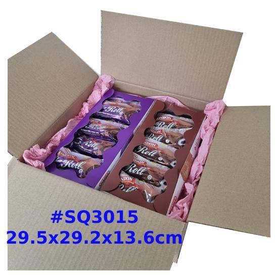 Postal Box Size SQ3015 [SQUARE]