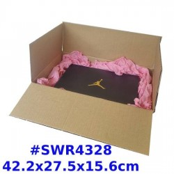 RSC Single Wall Postal Box Size SWR4328