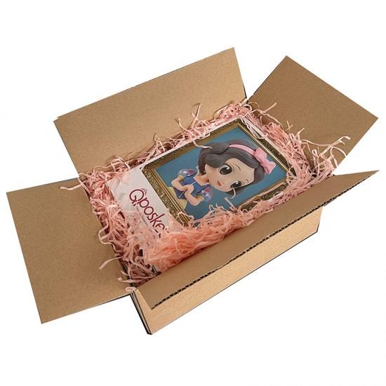RSC Single Wall Postal Box Size SWR2214