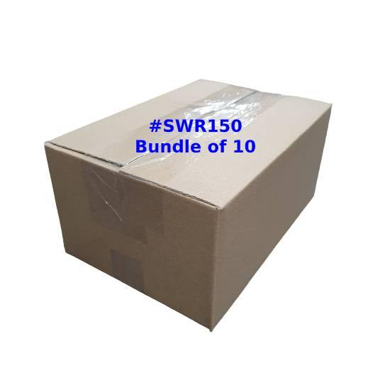 RSC Single Wall Postal Box Size SWR150 - Wholesale