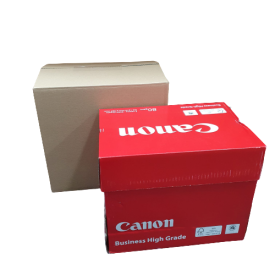 RSC Single Wall Postal Box Size SWR300