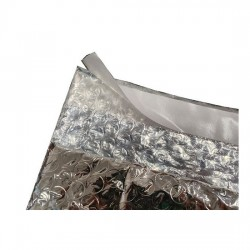 Metallic Thermal Insulated Bubble Mailer Bag [10pcs]