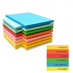A4 80gsm Colour Paper [100 Sheets]