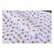 20pcs Designer Printed Tissue Papers - Stars