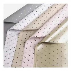 20pcs Designer Printed Tissue Papers - Dots