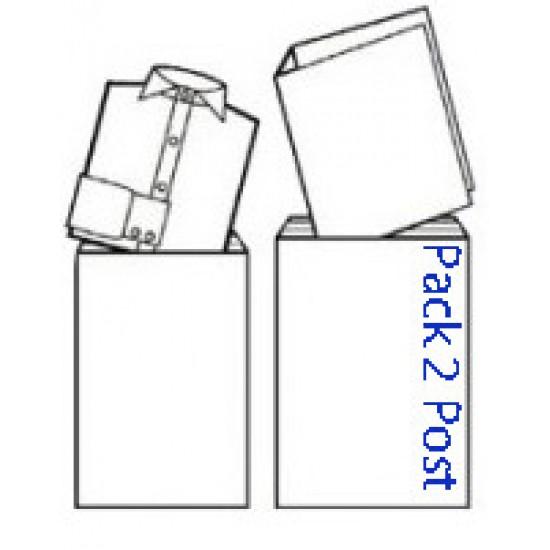 Jiffy Padded Lite Kraft Honeycomb Paper Padded Mailer #5