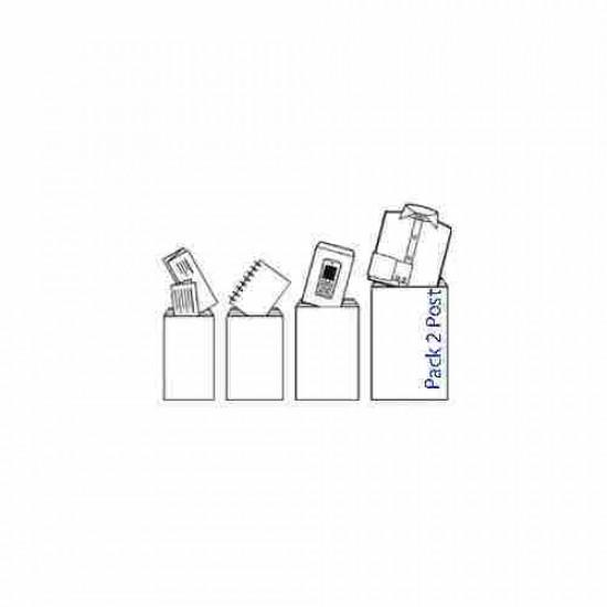 Designer PolyMailer Bags [Maple Leaf]