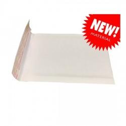 Kraft White Bubble Mailer Bag S5 (10pcs)