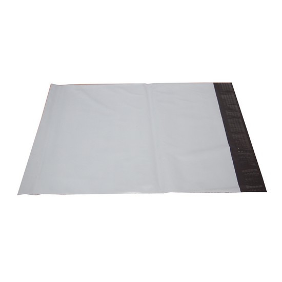 White Poly Mailer #M1 26x33cm