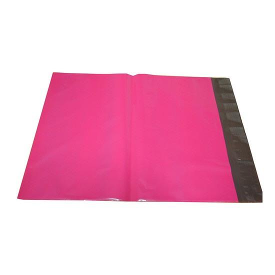 Pink Poly Mailer #M1 26x33cm