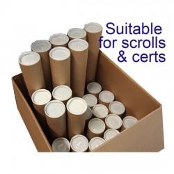 Postal Mailing Tube Size 233 [PT2135]