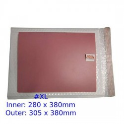 Lightweight Poly Bubble Mailer XL **NEW**