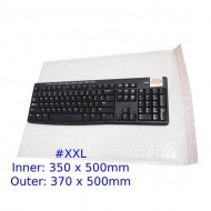 Lightweight Poly Bubble Mailer XXL (Wholesale)