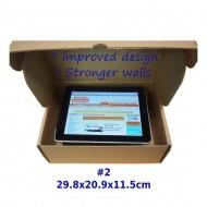 Postal Box Size 2 (S)