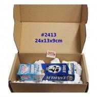 Postal Box Size #2413