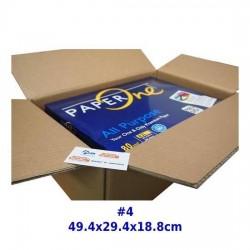 Postal Box Size 4 (XL)