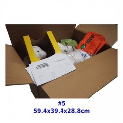 Postal Box Size 5 (Postpac C5) - Wholesale