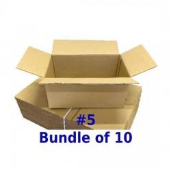 Postal Box Size 5 (Postpac C5) - Wholesale