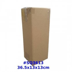 EZY 2-Fold Postal Box Size SQ3613 - Wholesale