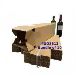 Postal Box Size SQ3612 - Wholesale