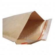 Brown Kraft Bubble Mailer #L