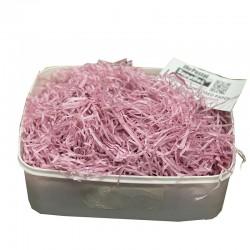Rose Pink Shredded Raffia Paper Fillers