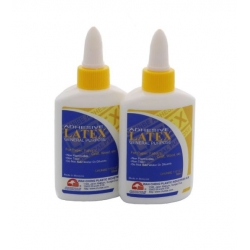 Latex White Glue LT1132 120ml