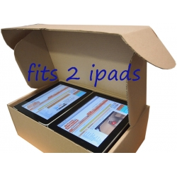 Postal Box Size 3 (M)