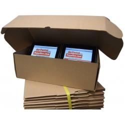 Postal Box Size 3 (M) - 10pcs per bundle