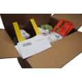 Postal Box Size 5 (Postpac C5) - 5pcs per bundle