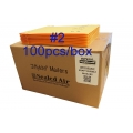 M Size Kraft Bubble Mailer (Wholesale) *Arrived*