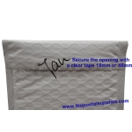 Lightweight Poly Bubble Mailer XL-SS (10pcs)