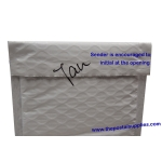 Poly Bubble Mailer #S1822 (Box of 200) *Arrived*