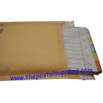 M Size Kraft Bubble Mailer (Wholesale)