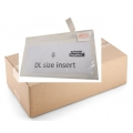 Packing List Envelopes (DL) Carton (1000pcs)