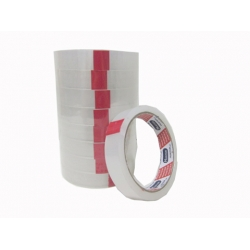 Hunter Clear OPP Tape 24mm x 40m