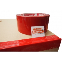 Tamper-Evident Security Tape