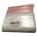 Ziplock Clear Bag #L 8x12 (Pack of 100)
