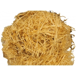 Wholesale Khaki Shredded Paper Fillers