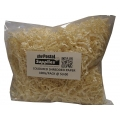 Champagne Crinkled Shredded Paper (100G)