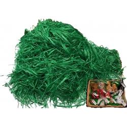 Wholesale Green Shredded Paper Fillers