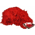 Wholesale Red Shredded Paper Fillers